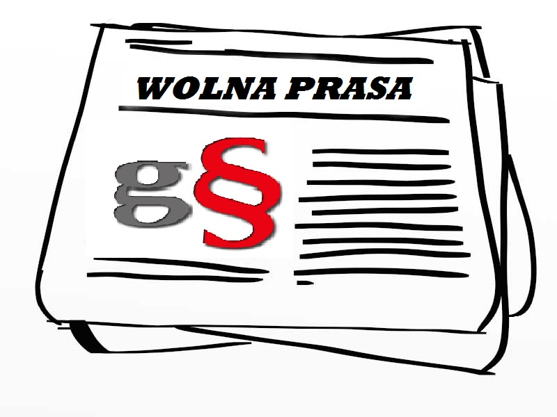 Przekazanie krytyki prasowej doPrezesa SO Toruń